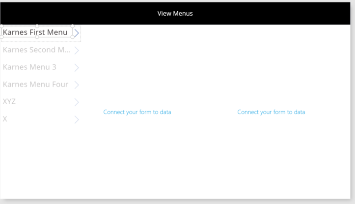 Office 365 PowerApps Deep(ish) Dive – Part 3 – Office – 365
