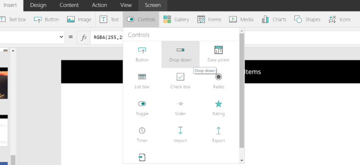 Office 365 PowerApps Deep(ish) Dive – Part 4 – Office – 365