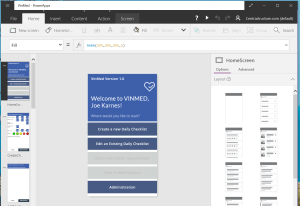 What IS Microsoft PowerApps? – Office – 365 Days a Year