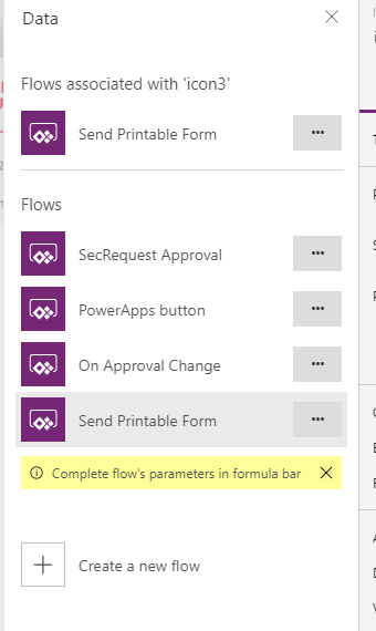 Print a Form in PowerApps – Office – 365 Days a Year