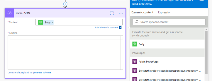 Interact with Machine Learning with PowerApps and Flow